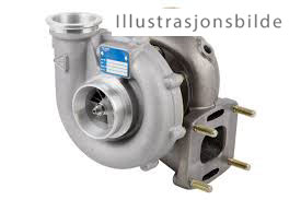 TURBOCOMPRESSORE R2S IVECO REVISIONATO