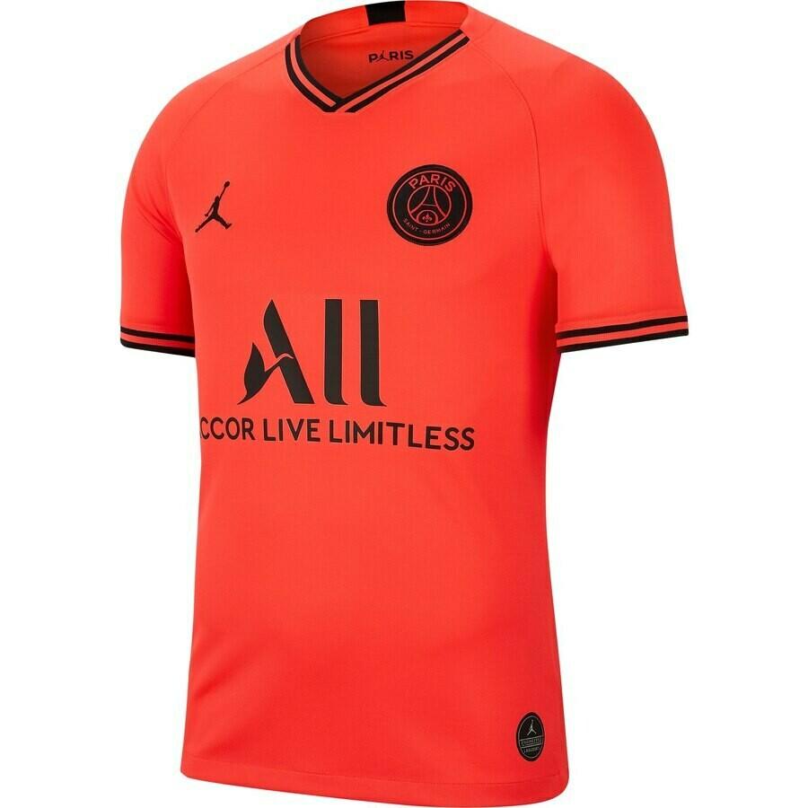 online store bde73 e6732 PSG Soccer jerseys, version 2019-20