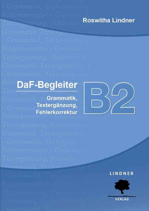 DaF Begleiter B2