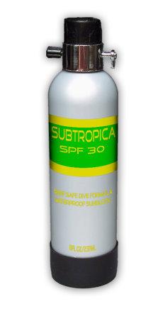 SUBTROPICA SPF 30 SUNBLOCK