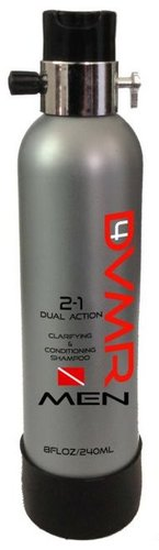 DVMR4MEN - 2-1  CLEANSING AND CONDITIONING HAIR/BODY WASH