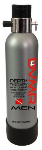 DVMR4MEN DEPTHERAPY   MOISTURIZING DIVE FORMULA