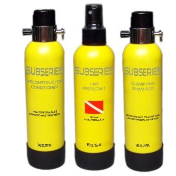 SUBSERIES 3 STEP PROTECTIVE HAIRCARE SYSTEM