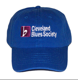 Blue Hats FREE SHIPPING CBS Hat Blue 01