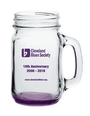 10 Year Anniversary Mug SKU-M