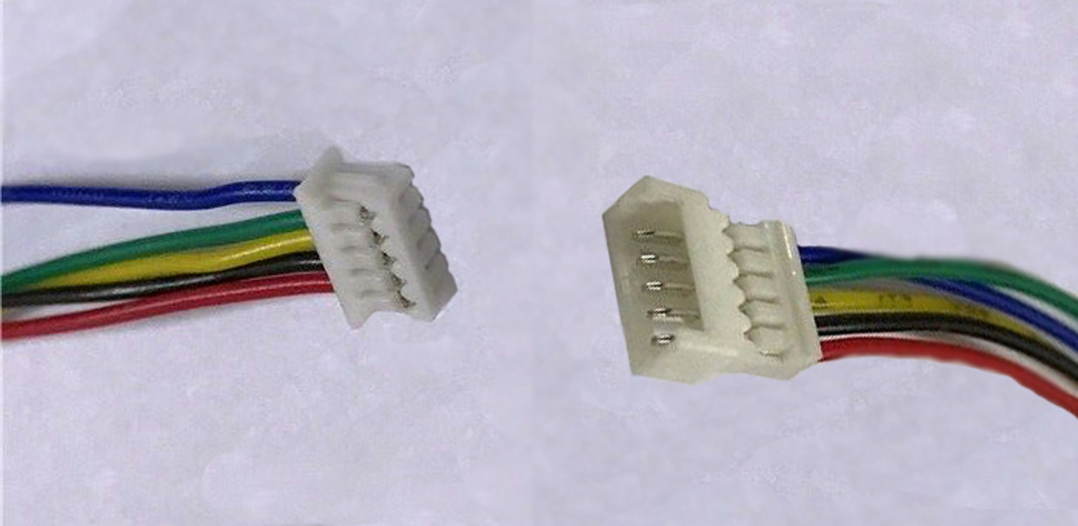 New From Nce Wiring Harness Protector 5 Pack Of Pin Sets 1195usd