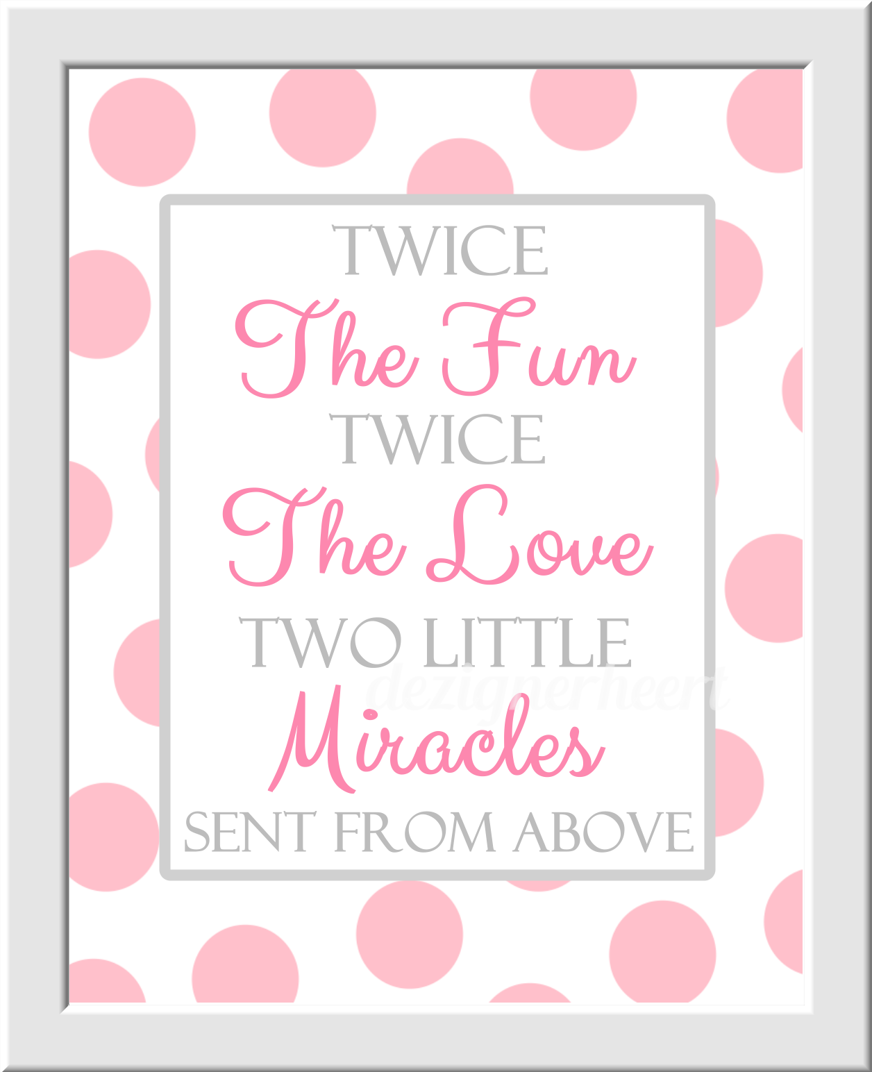 Twin Baby Girl Quotes