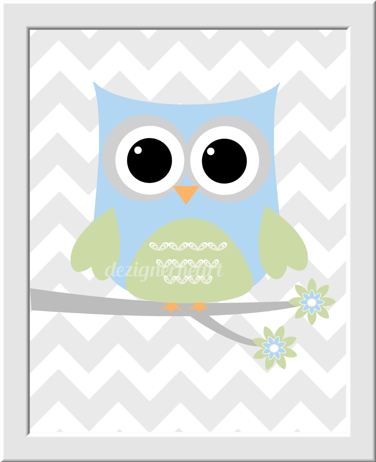 TWINS Baby Nursery Wall Art Baby Girl Baby Boy Owls Twice the Fun LOVE Baby Girl ...  sc 1 st  Dezignerheart Designs & TWINS Baby Nursery Wall Art Baby Girl Baby Boy Owls Twice the Fun ...