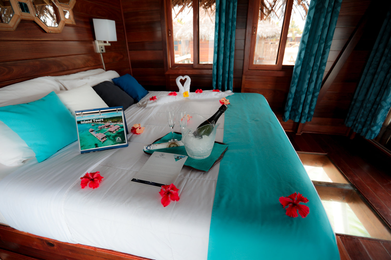 7 Night Stay Platinum Deluxe Package 20033