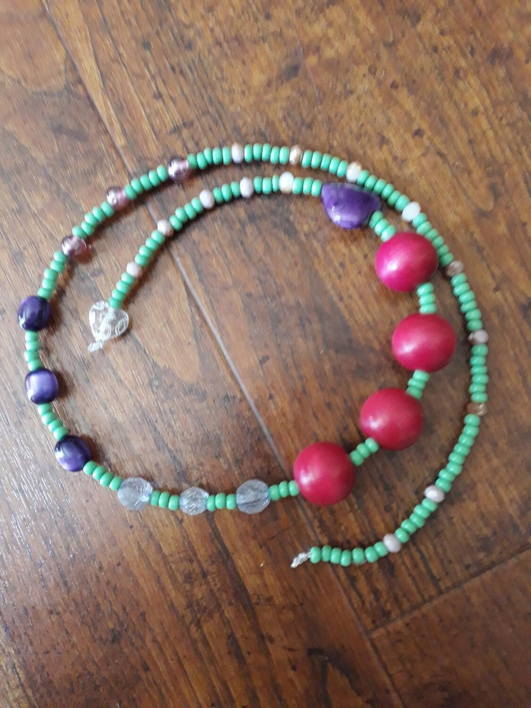 Labour Bead Line 32