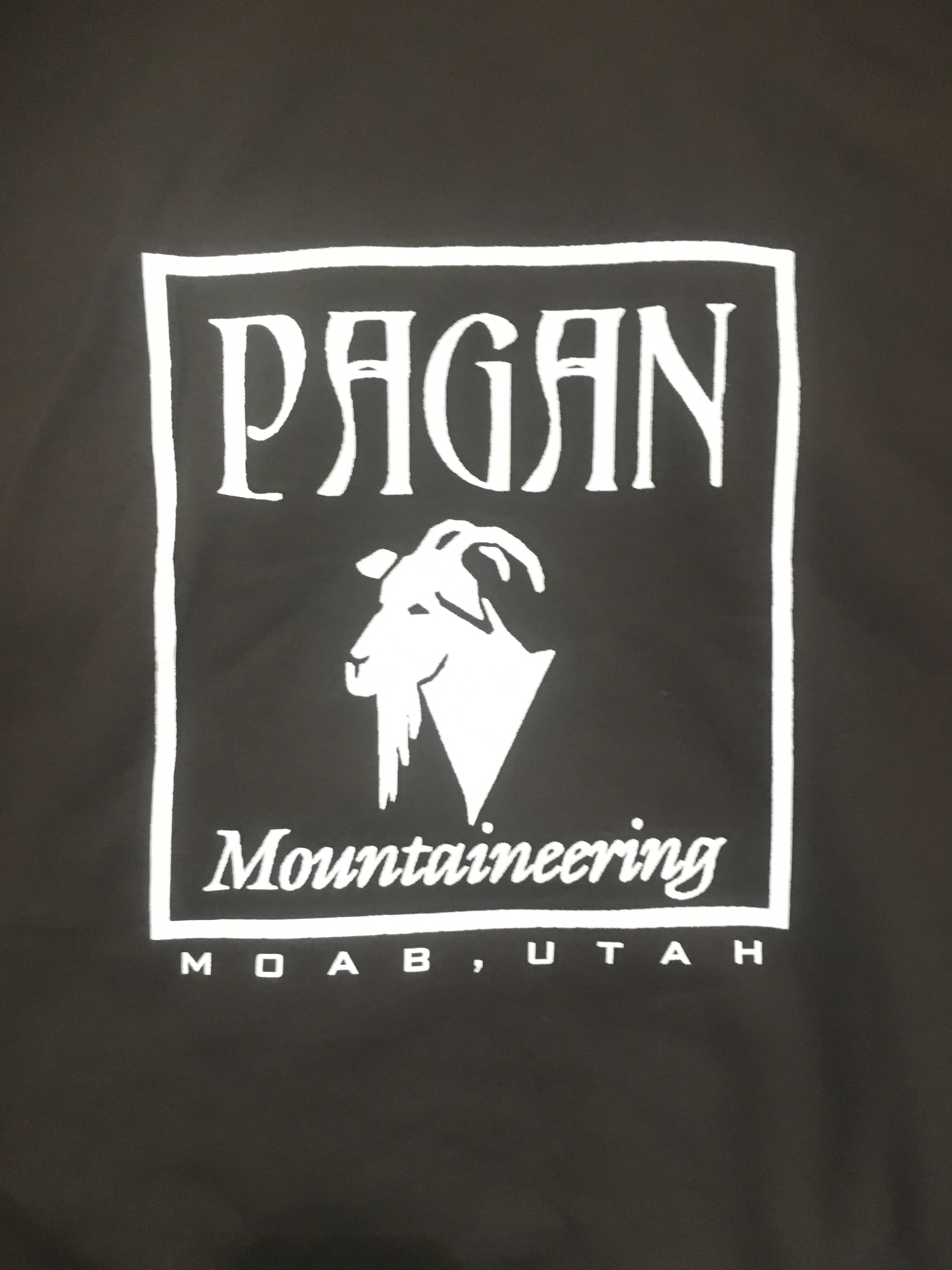 PAGAN HOODIES