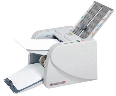 MBM 93M Folder