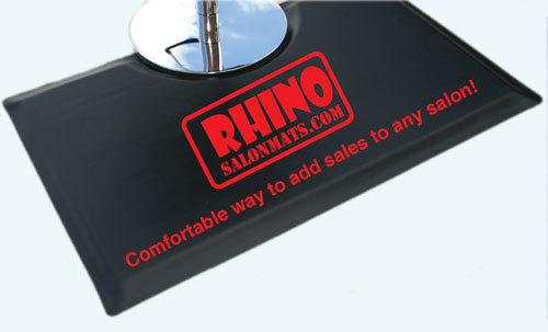 Rhino Billboard™ Salon Mats