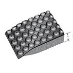 Rhino Reflex® Conductive Anti-Fatigue Mats