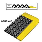 Rhino Ultra-Dome® Workstation Anti-Fatigue Mats