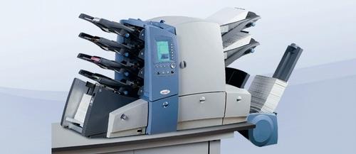 Secap SI4400 Folding & Inserting System