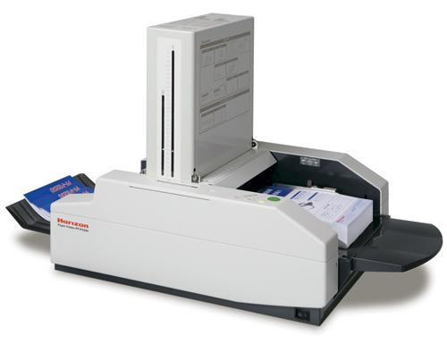 Standard PF-P3200 Folder