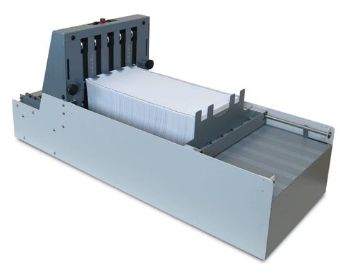 Formax V-Stack36 Vertical Stacker