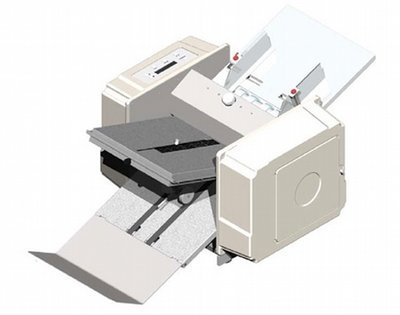 Bri-Lin MF-5 Folder