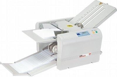 MBM 207M Manual Tabletop Folder