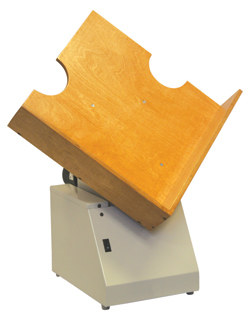 Lassco Wizer LJ-4 Table Top Jogger