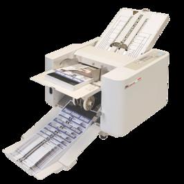 MBM 208J Manual Tabletop Folder