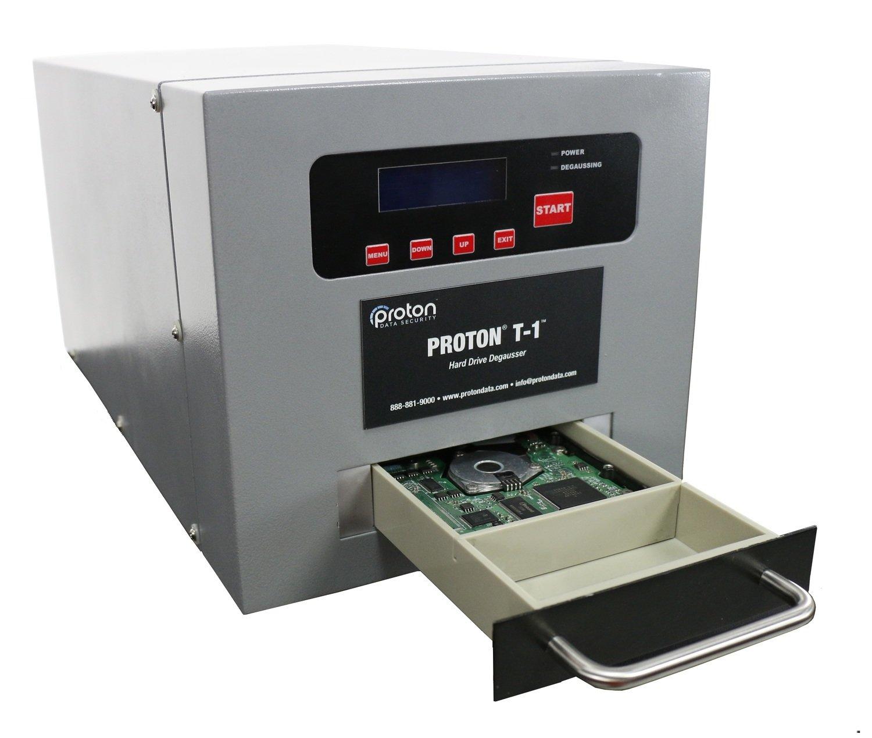 Proton T-1 Hard Drive Degausser