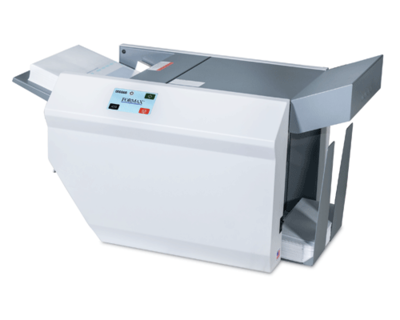 Formax FD 2006 pressure sealer with Touchscreen Technology