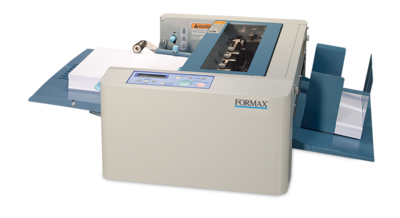 Formax FD 574 Cut-Sheet Cutter