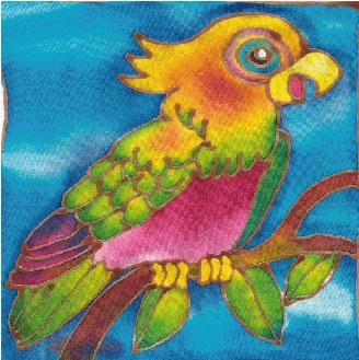 One Design: Parrot BTK - 12