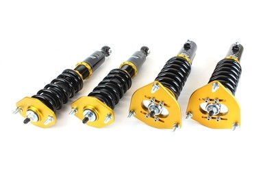 Mitsubishi 3000GT FWD 91-99 ISC N1 Coilover Suspension