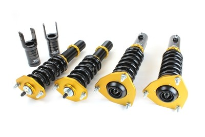 Mitsubishi EVO 8/Evo 9  ISC Basic Coilover Suspension
