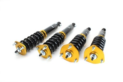CLEARANCE Lexus IS300 (01-05) ISC Basic Coilover Suspension - Track/Race Valving