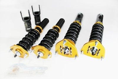 Mitsubishi EVO 8/Evo 9  ISC N1 Coilover Suspension