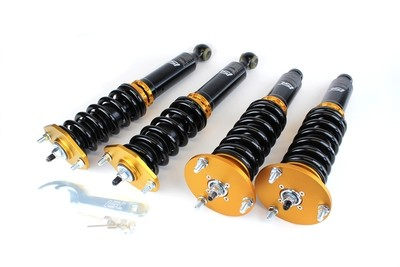 Mitsubishi 95-99 Eclipse GSX 2GDSM N1 Coilover Kit
