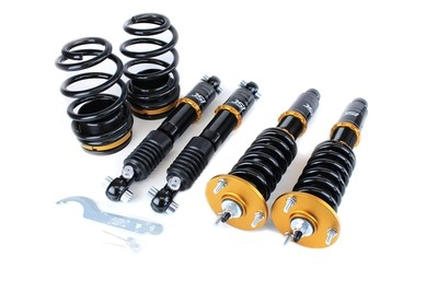 CLEARANCE Mazda 6 (02-08) ISC Basic Coilover Suspension - Track/Race Valving