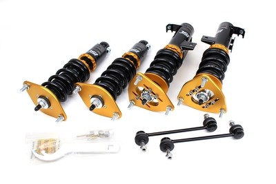 Subaru BRZ/FRS 13+ ISC N1 Coilover Suspension