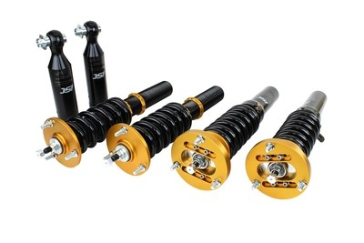 CLEARANCE BMW E38 (94-01) ISC N1 Coilover Suspension - Track/Race Valving