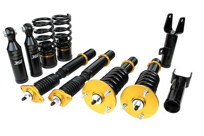 CLEARANCE  Chrysler 300C, Dodge Challenger & Dodge Charger 11-16 Basic Coilover Kit