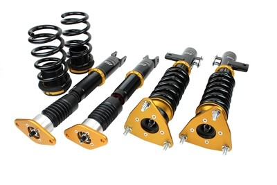 CLEARANCE Hyundai Sonata Gen6 11-14 ISC Basic Coilover Suspension