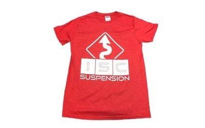 Red ISC Suspension