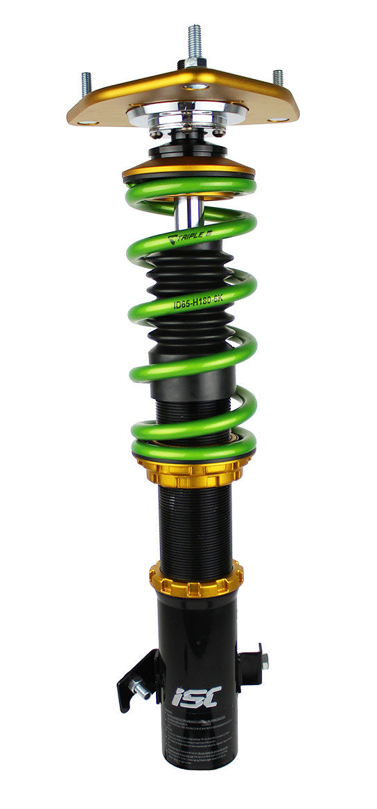 Triple S on Coilover