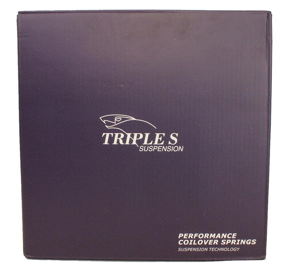 Triple S Packaging