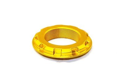 Replacement Large Gold Locking Collar
