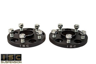 ISC 15mm Toyota Wheel Spacers & Lexus Wheel Spacers