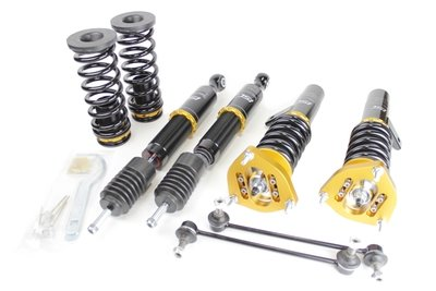 CLEARANCE  Volkswagen Jetta Mk5 05-10 ISC N1 Coilover Suspension