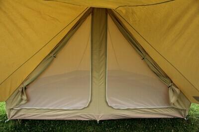 パジャマムーンセレクト 第四弾 The Vintage Tent company ベドウィンテント
