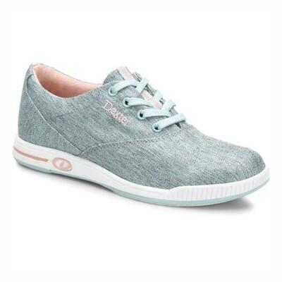 Dexter Kerrie Mint Bowling Shoes