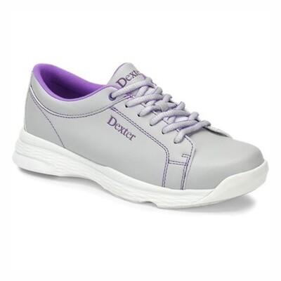 Dexter Raquel V Ice/Violet Womens Bowling Shoes