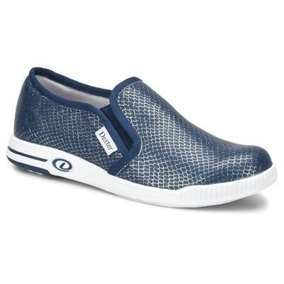 Dexter Suzana Navy Womens Bowling Shoes